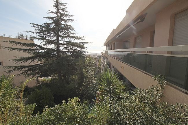 Sale apartment Nice 325000€ - Picture 13