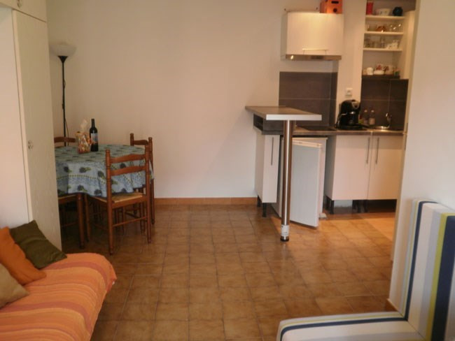 Location vacances appartement Collioure 371€ - Photo 1
