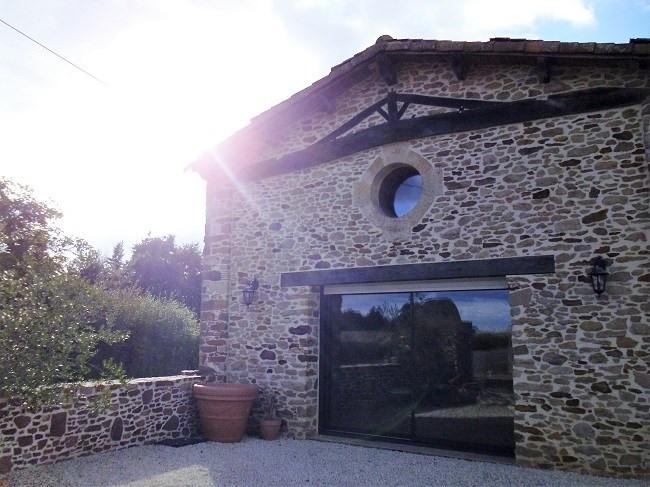 Vente maison / villa Legé 279000€ - Photo 5