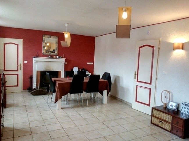 Sale house / villa La marne 166 000€ - Picture 2