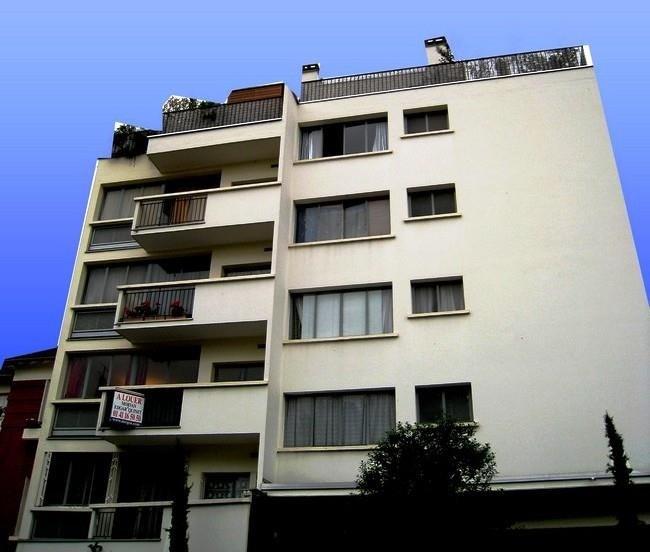 Locação apartamento Asnieres sur seine 654€ CC - Fotografia 1
