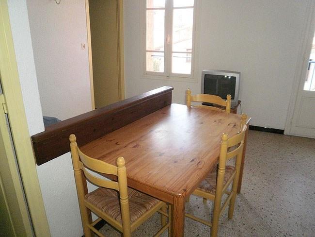 Alquiler vacaciones  apartamento Collioure 415€ - Fotografía 2