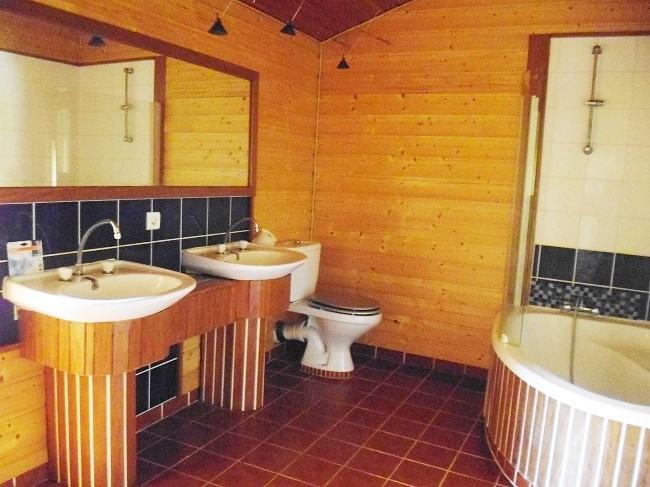 Sale house / villa Corcoué-sur-logne 146000€ - Picture 9