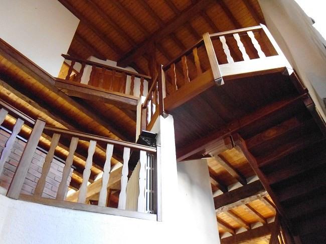 Vente maison / villa Vieillevigne 229000€ - Photo 8