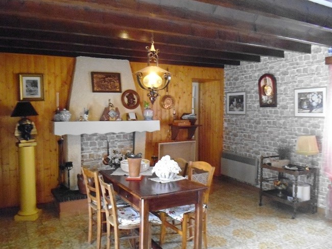 Sale house / villa Legé 125 000€ - Picture 9