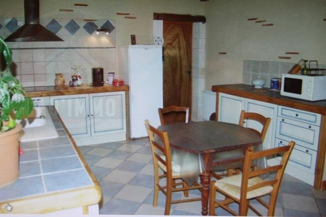 Sale house / villa Lamonzie montastruc 296 000€ - Picture 3