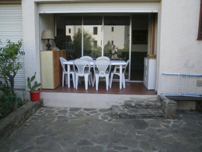 Location vacances appartement Collioure 394€ - Photo 1