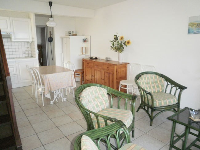 Location vacances appartement Port vendres 495€ - Photo 4