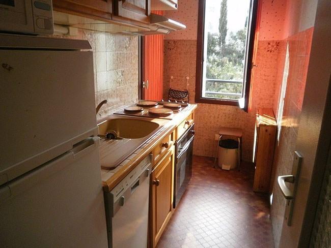 Location vacances appartement Collioure 410€ - Photo 4
