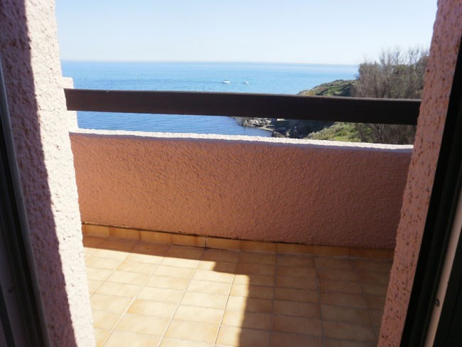 Location vacances appartement Port vendres 495€ - Photo 9