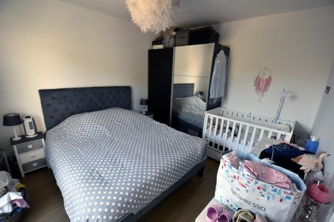 Vente appartement Sartrouville 219000€ - Photo 4