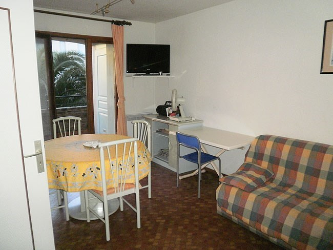 Location vacances appartement Collioure 325€ - Photo 3