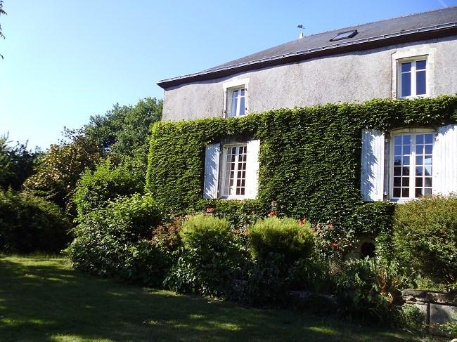 Vente maison / villa Vieillevigne 229000€ - Photo 2