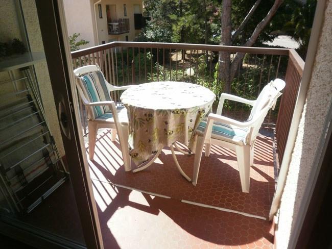 Location vacances appartement Collioure 300€ - Photo 5