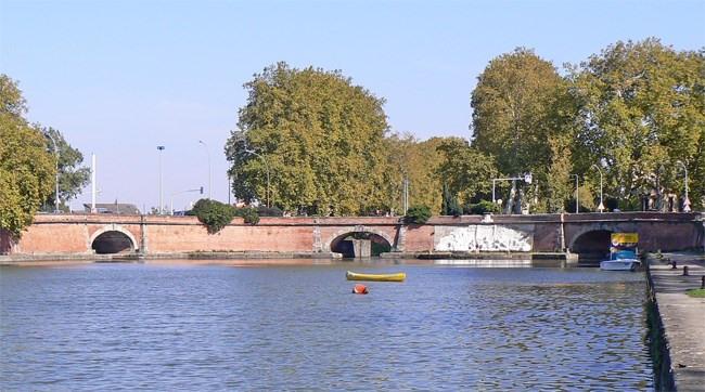 Sale apartment Toulouse 248000€ - Picture 1