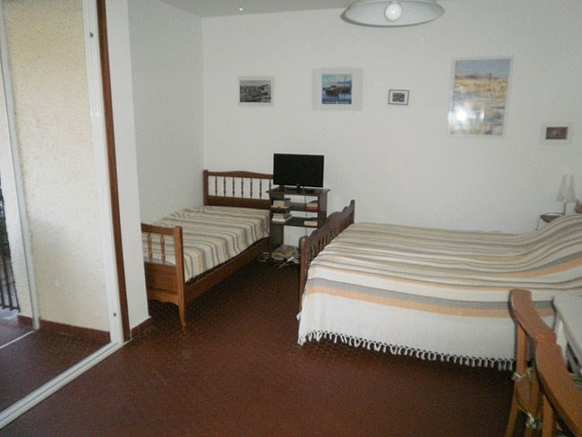 Location vacances appartement Collioure 300€ - Photo 2