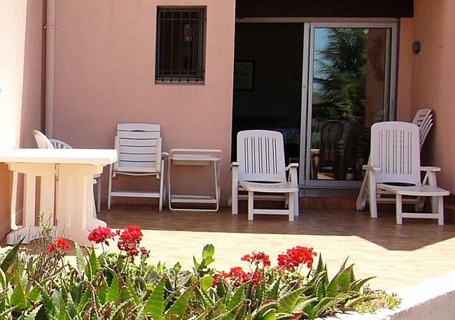 Alquiler vacaciones  apartamento Collioure 375€ - Fotografía 6