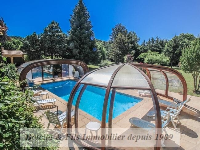 Vente de prestige maison / villa St alexandre 630000€ - Photo 3