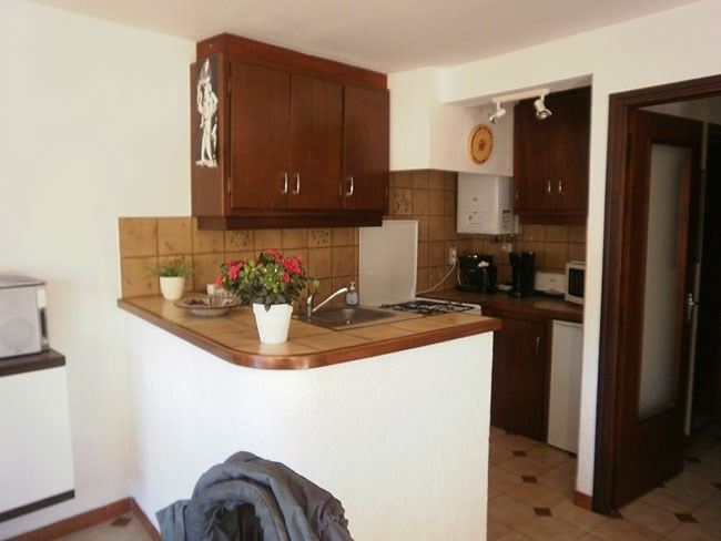 Location vacances appartement Collioure 538€ - Photo 6