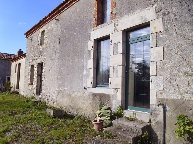 Sale house / villa Legé 197000€ - Picture 9