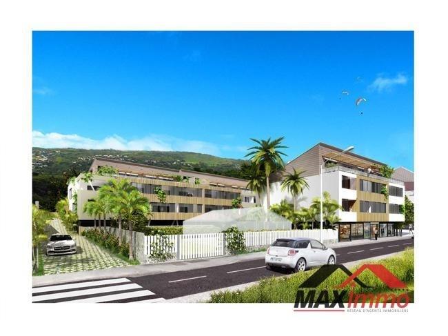 Vente appartement Saint-leu 368940€ - Photo 2