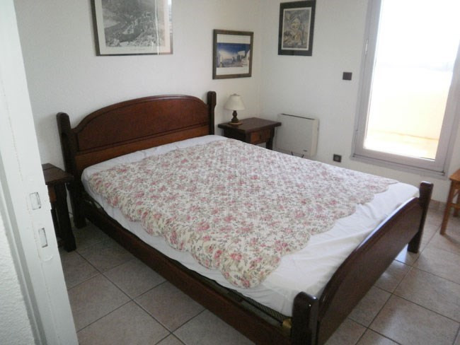 Location vacances appartement Port vendres 495€ - Photo 7
