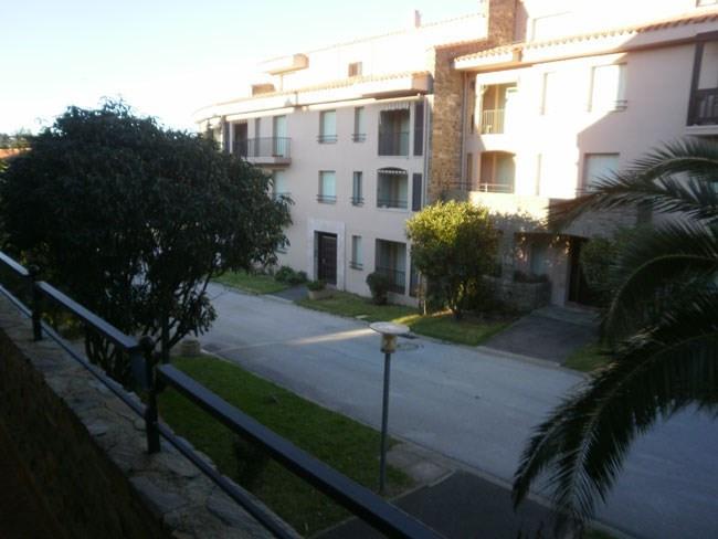 Location vacances appartement Collioure 325€ - Photo 5