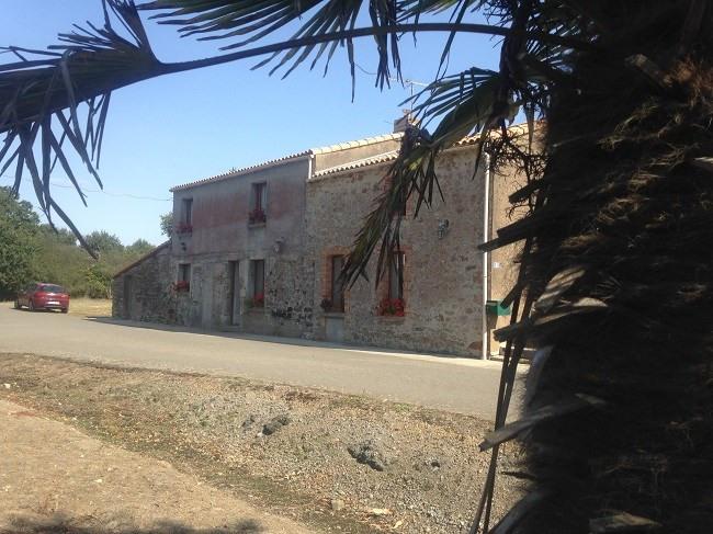 Sale house / villa Legé 278500€ - Picture 1