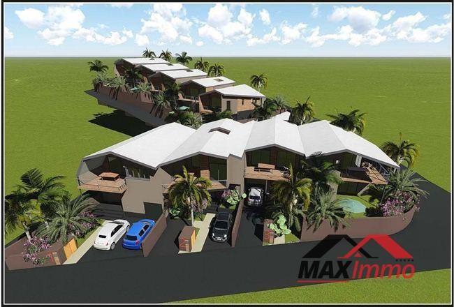 Vente maison / villa Saint leu 435000€ - Photo 2