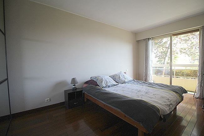 Sale apartment Nice 325000€ - Picture 8