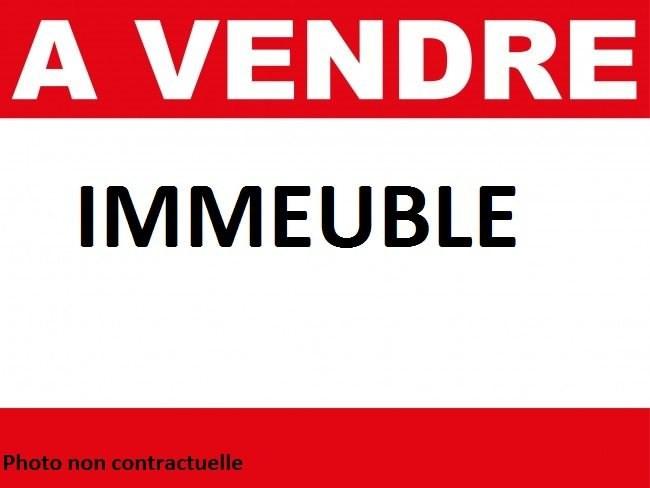Vente immeuble Zac foucherolles 698800€ - Photo 1
