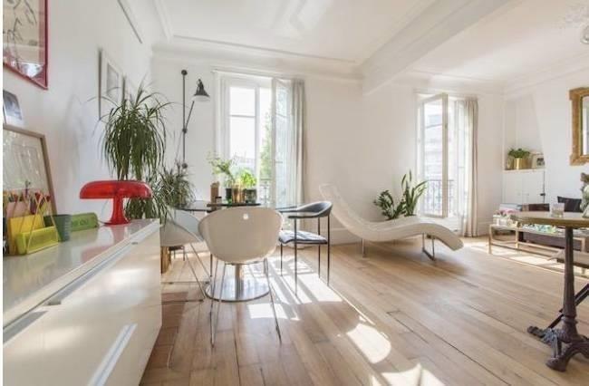 Sale apartment Paris 10ème 599000€ - Picture 1
