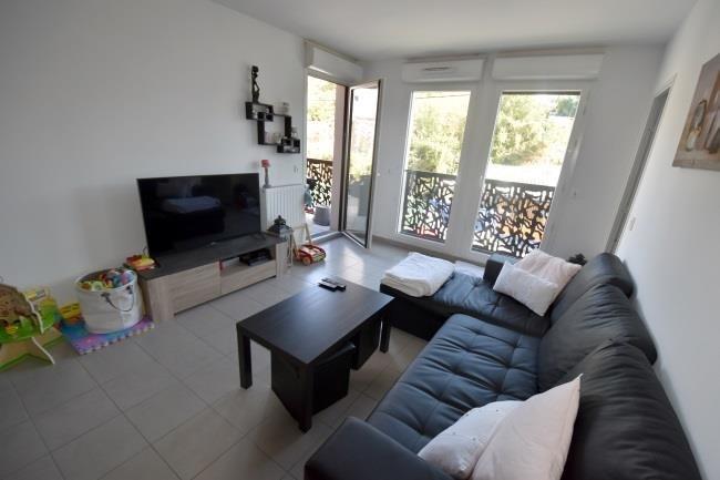 Sale apartment Sartrouville 219000€ - Picture 2