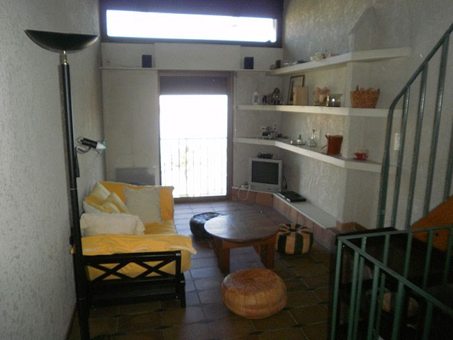 Location vacances maison / villa Collioure 528€ - Photo 2