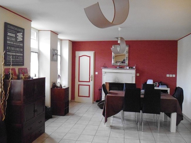 Sale house / villa La marne 166 000€ - Picture 1