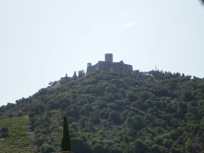 Location vacances appartement Collioure 300€ - Photo 6