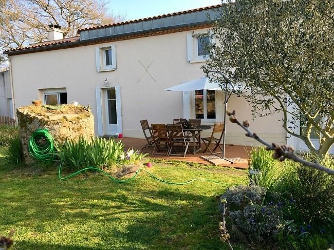 Sale house / villa Gorges 343900€ - Picture 2