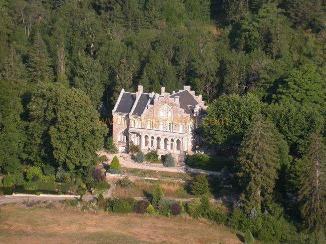 Life annuity chateau Alzon 395 000€ - Picture 3