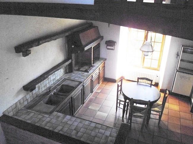 Vente maison / villa Vieillevigne 229000€ - Photo 11