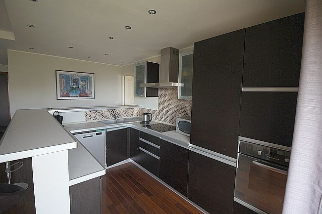 Sale apartment Nice 325000€ - Picture 5
