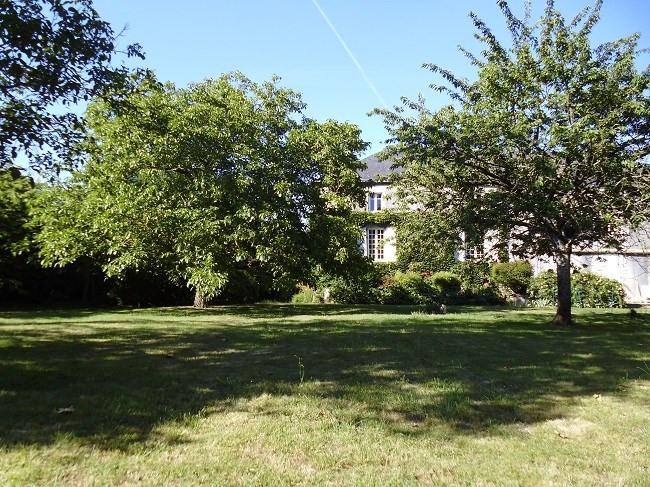 Vente maison / villa Vieillevigne 229000€ - Photo 1