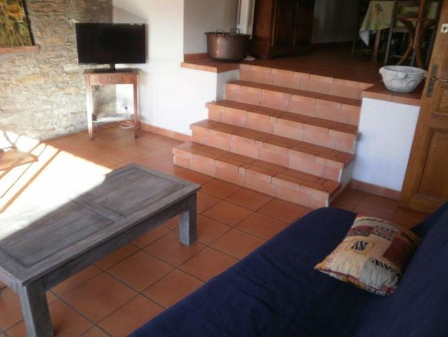 Alquiler vacaciones  apartamento Collioure 558€ - Fotografía 3