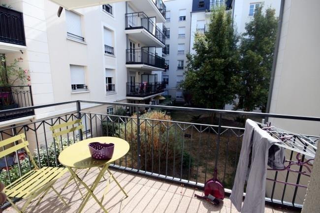 Sale apartment Sartrouville 259000€ - Picture 2