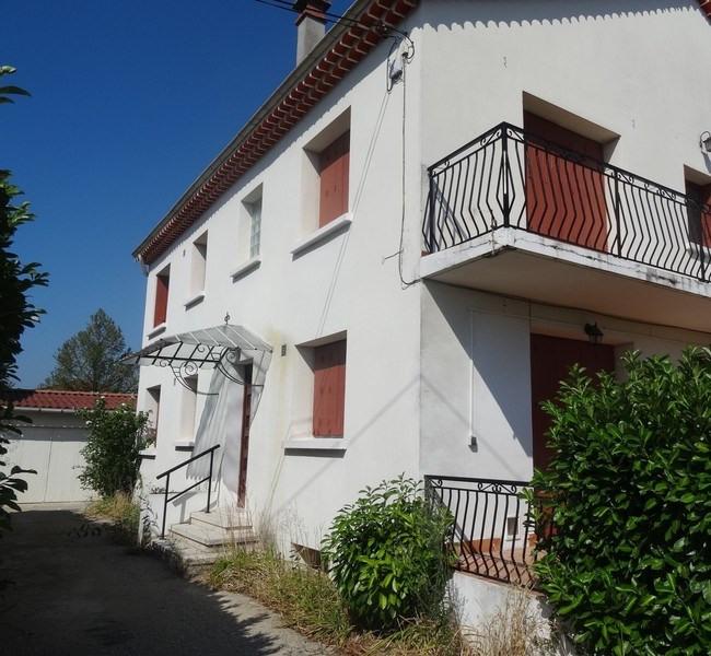 Vente maison / villa Romans-sur-isère 260000€ - Photo 1