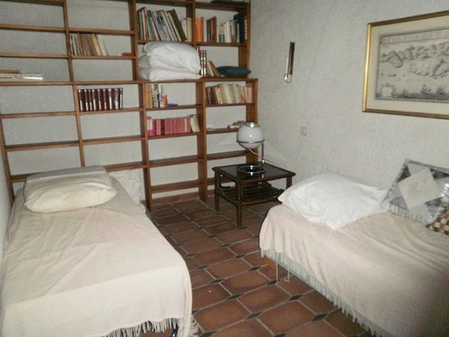 Location vacances maison / villa Collioure 528€ - Photo 9