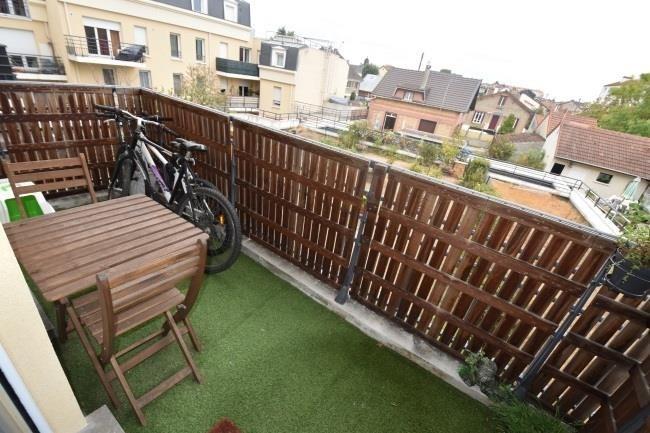 Sale apartment Sartrouville 289500€ - Picture 4
