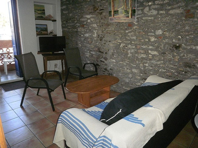 Location vacances appartement Collioure 558€ - Photo 5