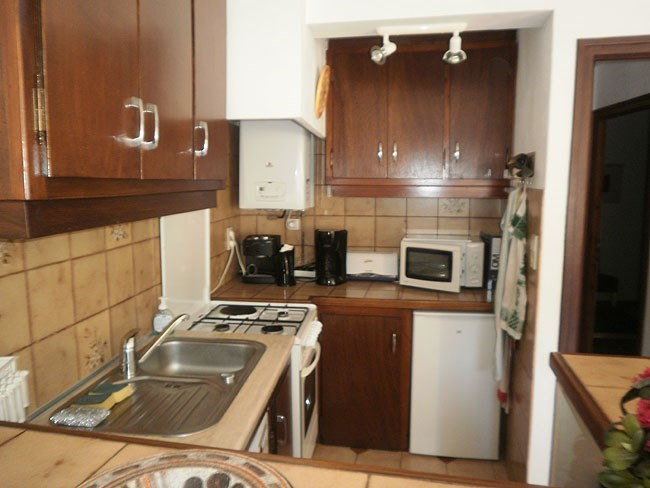Location vacances appartement Collioure 538€ - Photo 4
