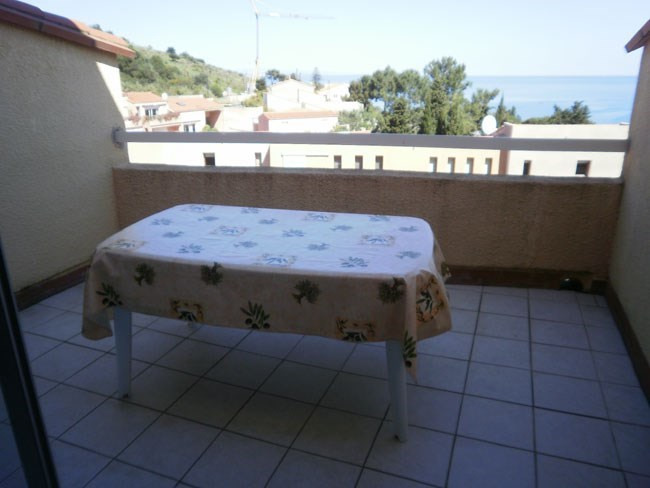 Location vacances maison / villa Collioure 469€ - Photo 3