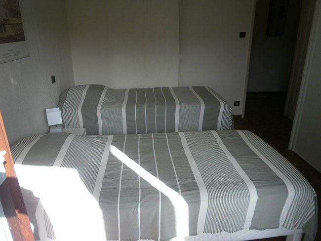 Location vacances appartement Collioure 410€ - Photo 6